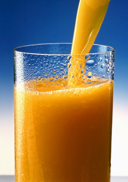 Orange Juice, Juice, Vitamins - Free image - 67556