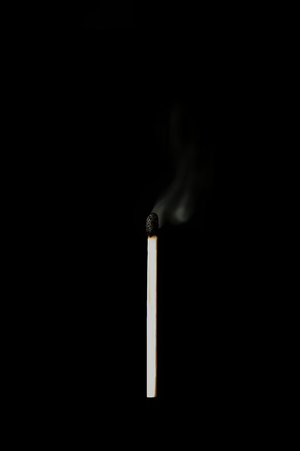 Match, Matches, Sticks, Lighter - Free image - 143179